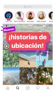 Instagram Stories - The Plan Company - 1
